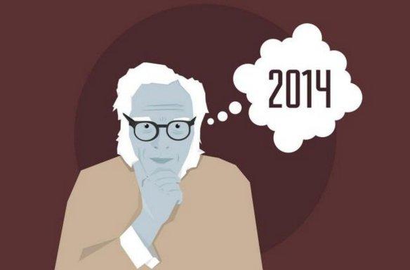 Como será 2014?