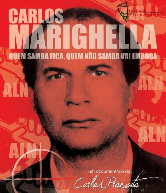 Carlos Marighella - Quem samba fica, quem não samba vai embora Dialison Cleber Vitti, Dialison Cleber, Dialison Vitti, Dialison, Cleber Vitti, Vitti, #DialisonCleberVitti, @dcvitti, dcvitti,