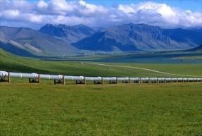 Keystone XL - oleoduto monstruoso que transportará do Canadá aos EUA