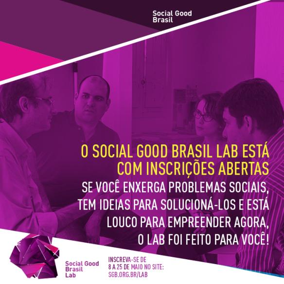 Social Good Brasil Lab, Social Good Brasil, Dialison Cleber Vitti, Dialison Cleber, Dialison Vitti, Dialison, Cleber Vitti, Vitti, #DialisonCleberVitti, @dcvitti, dcvitti, #blogdodcvitti, Ilhota,