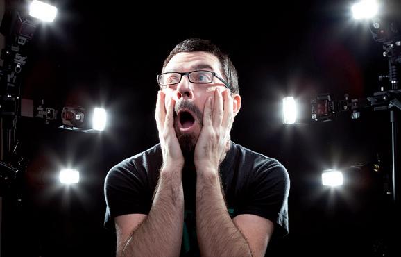 Sem medo do flash, iPhoto, iPhoto Editora, Altair Hoppe, Dialison Cleber Vitti, Dialison Cleber, Dialison Vitti, Dialison, Cleber Vitti, Vitti, #DialisonCleberVitti, @dcvitti, dcvitti, #blogdodcvitti, Ilhota,