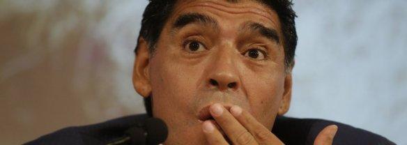 Diego Armando Maradona, Dialison Cleber Vitti, Dialison Cleber, Dialison Vitti, Dialison, Cleber Vitti, Vitti, #DialisonCleberVitti, @dcvitti, dcvitti, #blogdodcvitti, Ilhota, 2014