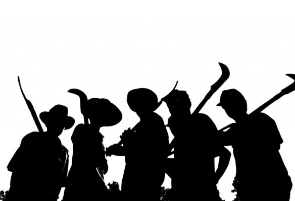 Trabalhadores rurais, Dialison Cleber Vitti, Dialison Cleber, Dialison Vitti, Dialison, Cleber Vitti, Vitti, #DialisonCleberVitti, @dcvitti, dcvitti, #blogdodcvitti, Ilhota, 2014
