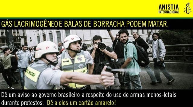 Brasil, protesto não é crime, Dialison Cleber Vitti, Dialison Cleber, Dialison Vitti, Dialison, Cleber Vitti, Vitti, #DialisonCleberVitti, @dcvitti, dcvitti, #blogdodcvitti, Ilhota, 2014, Newsletter, Feed