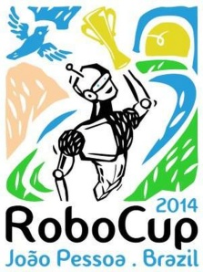 Copa do mundo de futebol de robô, Dialison Cleber Vitti, Dialison Cleber, Dialison Vitti, Dialison, Cleber Vitti, Vitti, #DialisonCleberVitti, @dcvitti, dcvitti, #blogdodcvitti, Ilhota, 2014