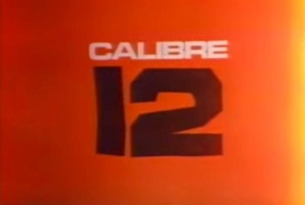 Filme Calibre 12 de João Amorim