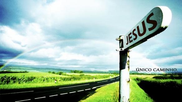 Jesus o único caminho, Dialison Cleber Vitti, Dialison Cleber, Dialison Vitti, Dialison, Cleber Vitti, Vitti, #DialisonCleberVitti, @dcvitti, dcvitti, #blogdodcvitti, Ilhota, 2014, Newsletter, Feed