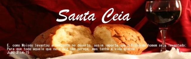 Santa Ceia do Senhor, Dialison Cleber Vitti, Dialison Cleber, Dialison Vitti, Dialison, Cleber Vitti, Vitti, #DialisonCleberVitti, @dcvitti, dcvitti, #blogdodcvitti, Ilhota, 2014, Newsletter, Feed