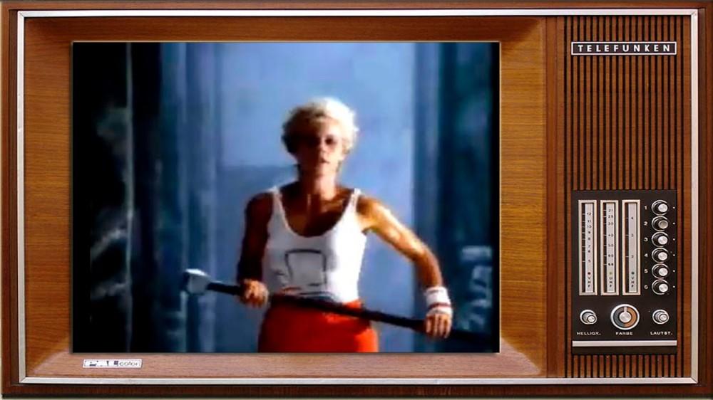1984 Primeiro comercial da Apple Macintosh, Dialison Cleber Vitti, Dialison Cleber, Dialison Vitti, Dialison, Cleber Vitti, Vitti, #DialisonCleberVitti, @dcvitti, dcvitti, #blogdodcvitti, Ilhota, 2015, Newsletter, Feed