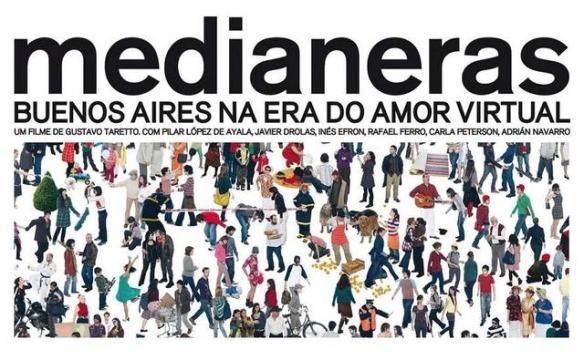 Medianeras - Buenos Aires da Era do Amor Virtual, Dialison Cleber Vitti, Dialison Cleber, Dialison Vitti, Dialison, Cleber Vitti, Vitti, #DialisonCleberVitti, @dcvitti, dcvitti, #blogdodcvitti, Ilhota, 2015, Newsletter, Feed