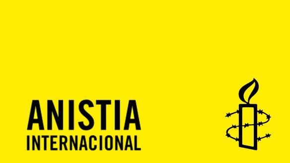 Anistia Internacional, Dialison Cleber Vitti, Dialison Cleber, Dialison Vitti, Dialison, Cleber Vitti, Vitti, #DialisonCleberVitti, @dcvitti, dcvitti, #blogdodcvitti, Ilhota, 2016, Newsletter, Feed