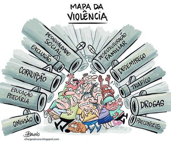 Mapa da Violência - humor politico, Dialison, Dialison Cleber, Dialison Cleber Vitti, DialisonCleberVitti, Dialison Vitti, Dialison Ilhota, Cleber Vitti, Vitti, dcvitti, @dcvitti, #dcvitti, #DialisonCleberVitti, #blogdodcvitti, blogdodcvitti, blog do dcvitti, Ilhota, Newsletter, Feed, 2016, ツ
