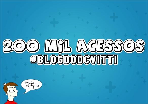 200 mil acessos, Dialison, Dialison Cleber, Dialison Cleber Vitti, DialisonCleberVitti, Dialison Vitti, Dialison Ilhota, Cleber Vitti, Vitti, dcvitti, @dcvitti, #dcvitti, #DialisonCleberVitti, #blogdodcvitti, blogdodcvitti, blog do dcvitti, Ilhota, Newsletter, Feed, 2016, ツ,