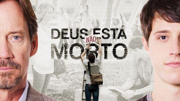 Filme Deus Não Está Morto, Dialison, Dialison Cleber, Dialison Cleber Vitti, DialisonCleberVitti, Dialison Vitti, Dialison Ilhota, Cleber Vitti, Vitti, dcvitti, @dcvitti, #dcvitti, #DialisonCleberVitti, #blogdodcvitti, blogdodcvitti, blog do dcvitti, Ilhota, Newsletter, Feed, 2016, ツ