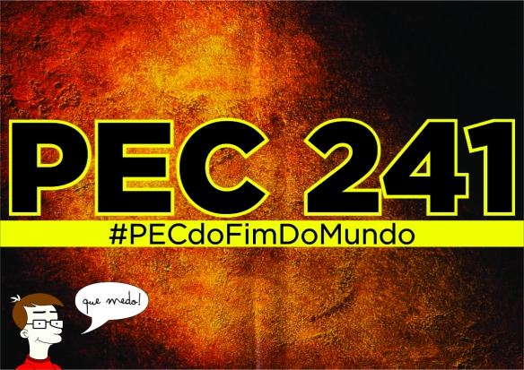 #PECDoFimDoMundo, PEC 241, Dialison, Dialison Cleber, Dialison Cleber Vitti, DialisonCleberVitti, Dialison Vitti, Dialison Ilhota, Cleber Vitti, Vitti, dcvitti, @dcvitti, #dcvitti, #DialisonCleberVitti, #blogdodcvitti, blogdodcvitti, blog do dcvitti, Ilhota, Newsletter, Feed, 2016, ツ