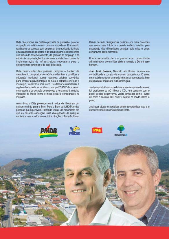 Plano de governo da coligação #CompromissoComOFuturo - Página03