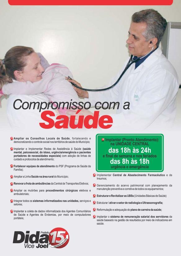Plano de governo da coligação #CompromissoComOFuturo - Página04