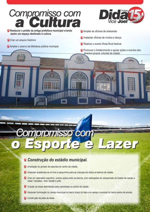 Plano de governo da coligação #CompromissoComOFuturo - Página09