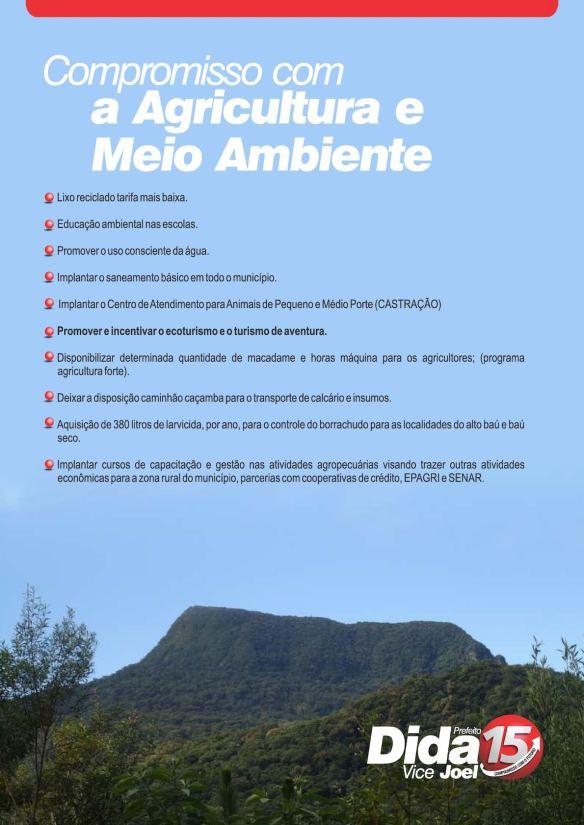 Plano de governo da coligação #CompromissoComOFuturo - Página11