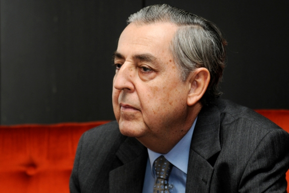 Gilberto Vergne Saboia