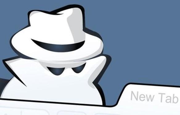 Google Anônimo