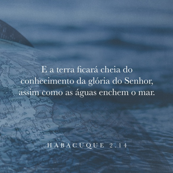 Habacuque 2:14