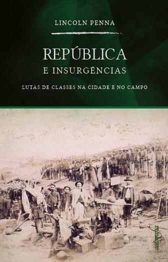 Livro República e Insurgências