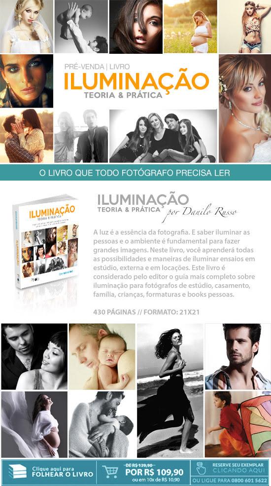 O livro que todo fotógrafo precisa ler... Livro de Danilo Russo, Altair Hoppe, iPhoto Editora
