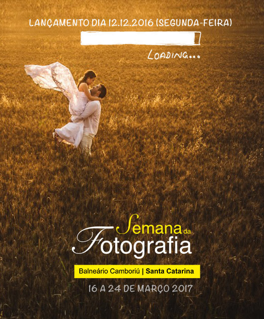Semana da Fotografia 2016 iPhoto Editora