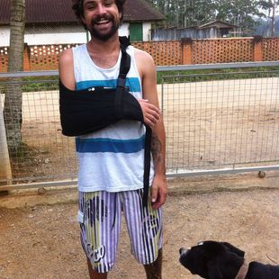 Ajude Filipe Miranda