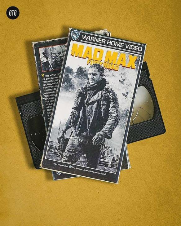 Filme em VHS