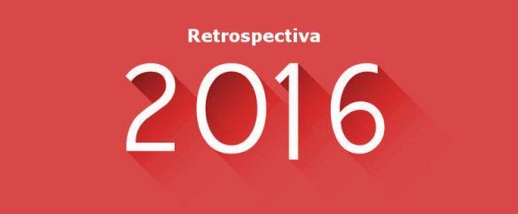 Retrospectiva de 2016