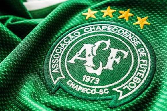 Chapecoense logotipo