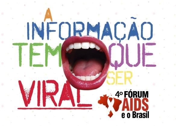 Fórum Aids e o Brasil