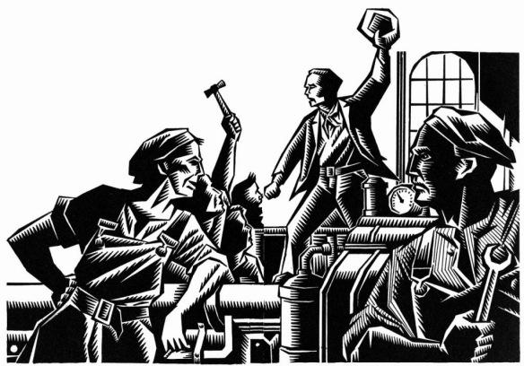 Sindicalismo revolucionário