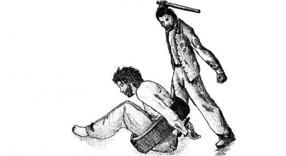 Tortura nas prisões