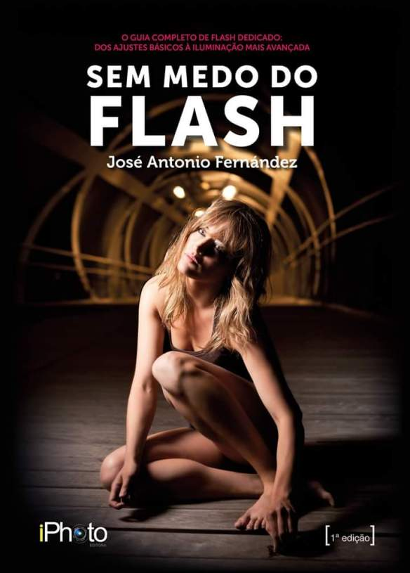 Livro Sem medo do Flash - iPhoto Editora