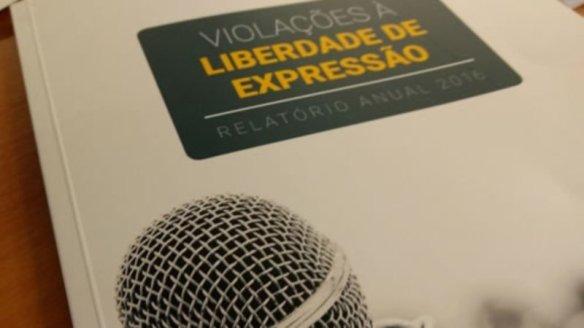 Brasil é 10º país do mundo mais perigoso para imprensa