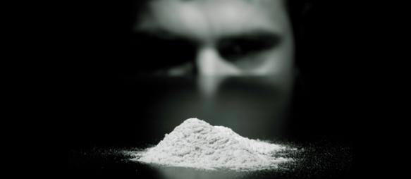 Overdose cocaina