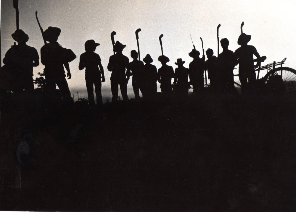 Direitos dos trabalhadores rurais