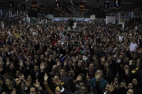 Congresso dos Gideões 2017