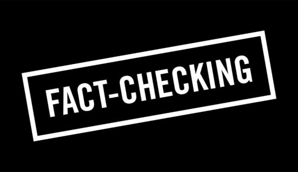 Fact-checking