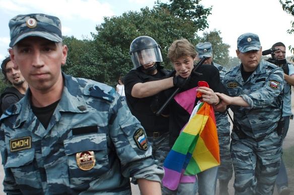 Presidente da Chechênia declara que vai aniquilar a população gay nas próximas quatro semanas