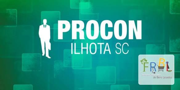 Procon Ilhota