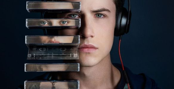 Suicídio entre adolescentes - Cenas do seriado 13 Reasons Why