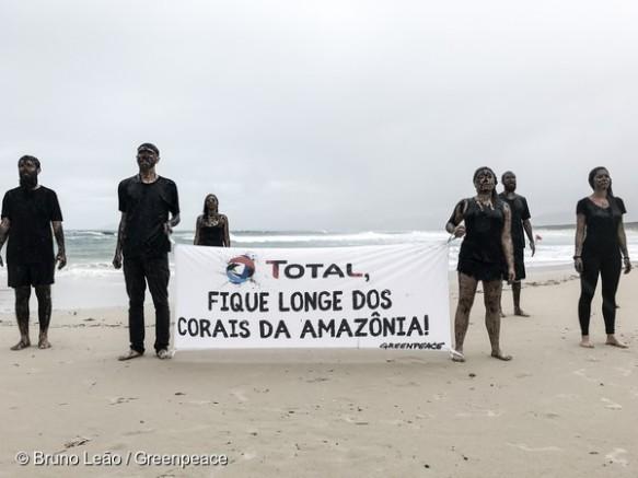 Em Defesa dos Corais da Amazônia