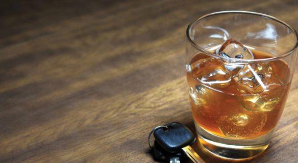 Beber sem perder reflexos não configura crime