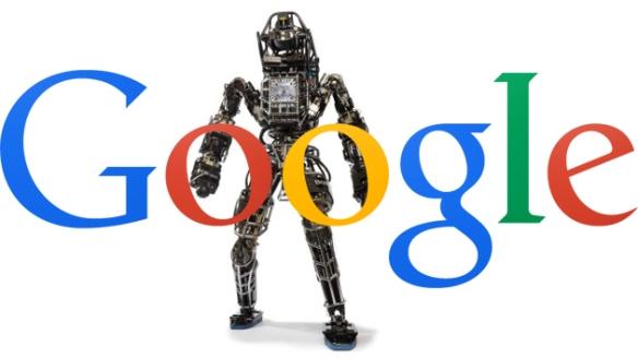 Google robô
