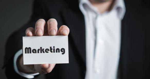 Marketing da comunicação de mandato