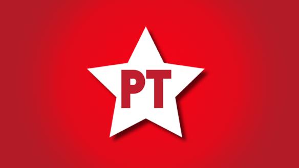 Partido dos Trabalhadores - Destaque estrela
